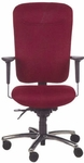 Marathon 24/7 Chair with Director Backrest - Grade B [MA-D-B-GRDB-FS-ADI]
