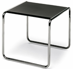 Marcel Breuer Laccio Table - Small [MC-T-302-FS-MLK]