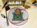 Marshall University Baseball Mat [3913-FS-FAN]