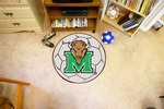 Marshall University Soccer Ball [3910-FS-FAN]