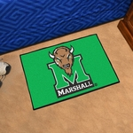 Marshall University Starter Mat 19'' x 30'' [3908-FS-FAN]