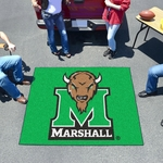 Marshall University Tailgater Mat 60'' x 72'' [3912-FS-FAN]
