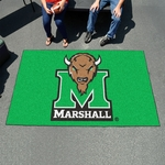 Marshall University Ultimat 60'' x 96'' [3915-FS-FAN]