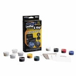 Master Caster® ReStor-It Quick 20 Leather/Vinyl Repair Kit [MAS18081-FS-NAT]