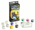 Master Caster® ReStor-It No-Heat Leather/Vinyl Repair Kit [MAS18081-FS-NAT]