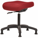 Health 300 Series Basic Swivel Adjustable Height Medical Sit and Stand Stool [HE09-FS-SEA]