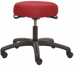 Health 300 Series Basic Swivel Adjustable Height Medical Stool [HE06-FS-SEA]