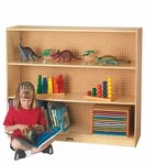 Mega Straight Single Shelf Storage Unit [4690JC-JON]