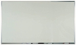 Melamine Marker Board with Aluminum Frame - 36''H x 60''W [WAC3660-AA]
