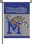Memphis Tigers 2-Sided Garden Flag [83044-FS-BSI]