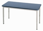 Metal Science Table [MST48-P-PARG]