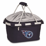 Metro Basket - Navy Tennessee Titans Digital Print [645-00-138-314-2-FS-PNT]