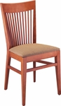 Metro Wood Side Chair [2003-FS-CMF]