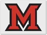 Miami University of Ohio RedHawks Shop