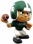 Michigan State Spartans NCAA Quarterback [LQMS-FS-PAI]