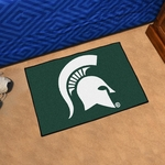 Michigan State University Starter Mat 19'' x 30'' [4535-FS-FAN]