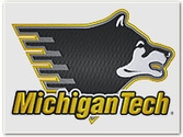 Michigan Technological University Huskies Shop