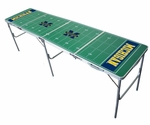 Michigan Wolverines 2'x8' Tailgate Table [TPC-D-MICH-FS-TT]