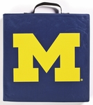 Michigan Wolverines Seat Cushion [90003-FS-BSI]