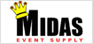 Midas Event Supply