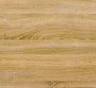 Midtown 24'' Square Top - Sawmill Oak