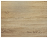Midtown 24 x 30'' Rectangular Top - Sawmill Oak