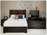 Mikka Bedroom Collection - South Shore
