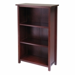 Milan 3-Tier Shelf [94328-FS-WWT]