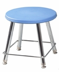 Millennium Series 12''H Toddler Stool [2112-CSC]
