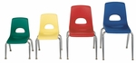 Millennium Series 10'' Toddler Stack Chair [2500-CSC]