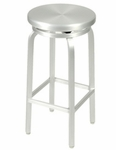 Miller-B Bar Swivel Stool [04212-FS-ERS]