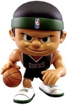 Milwaukee Bucks Lil' Teammates NBA Playmaker [LNBUC-FS-PAI]