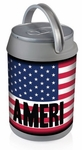 Mini Can Cooler - Ameri Can [691-00-819-000-0-FS-PNT]