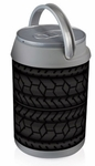 Mini Can Cooler - Tire [691-00-821-000-0-FS-PNT]