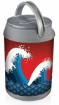 Mini Can Cooler - Tsunami [691-00-827-000-0-FS-PNT]