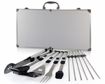 Mirage Pro Barbecue Tool Set [680-00-179-000-0-FS-PNT]