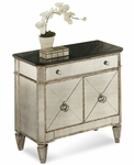 Mirrored Granite Top Commode [8311-225EC-FS-BSTM]