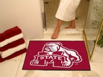 Mississippi State University All-star Mat 34'' x 45'' [2091-FS-FAN]