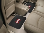 Mississippi State University Backseat Utility Mat 2 Pc 14'' x 17'' [12426-FS-FAN]