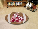 Mississippi State University Football Mat 22'' x 35'' [2094-FS-FAN]
