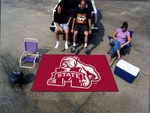 Mississippi State University Ulti-Mat 60'' x 96'' [2095-FS-FAN]
