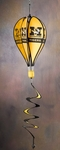 Missouri Tigers Hot Air Balloon Spinner [69043-FS-BSI]