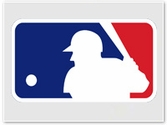 MLB Logo Beach Accessories