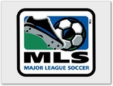 MLS Logo Folding Lounge Chairs