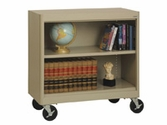 Mobile Bookcases