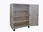 Mobile Shelving Unit [SC-200M-HNN]