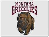 Montana Grizzlies Shop