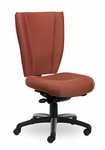 Monterey II 300 Series High Back Single Shift Adjustable Swivel and Seat Height Task Chair [MO210-M20-FS-SEA]