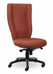 Monterey II 400 Series High Back Multiple Shift Swivel Tilt Chair [MO300-E31-FS-SEA]