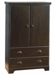 Mountain Lodge Collection Door Chest [3877038-FS-SS]